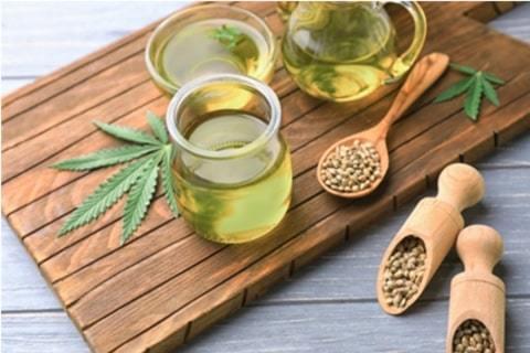 hemp oil homeopathy