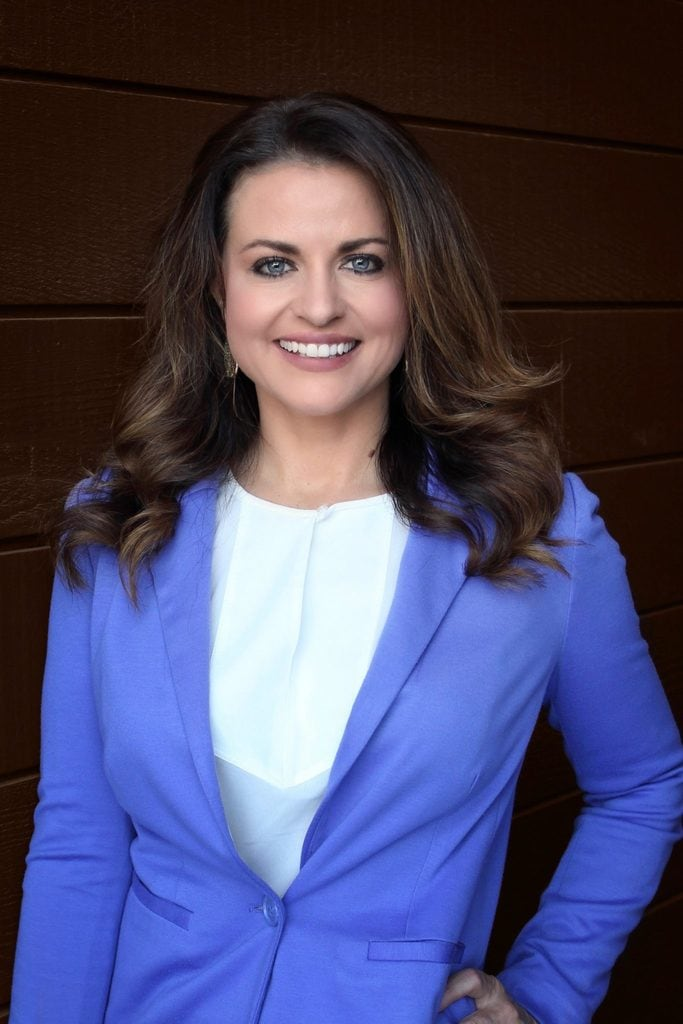 Dr. Jessica Peatross