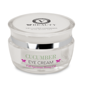 cbd eye cream