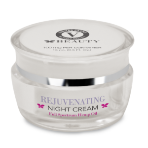 cbd rejuvenating cream