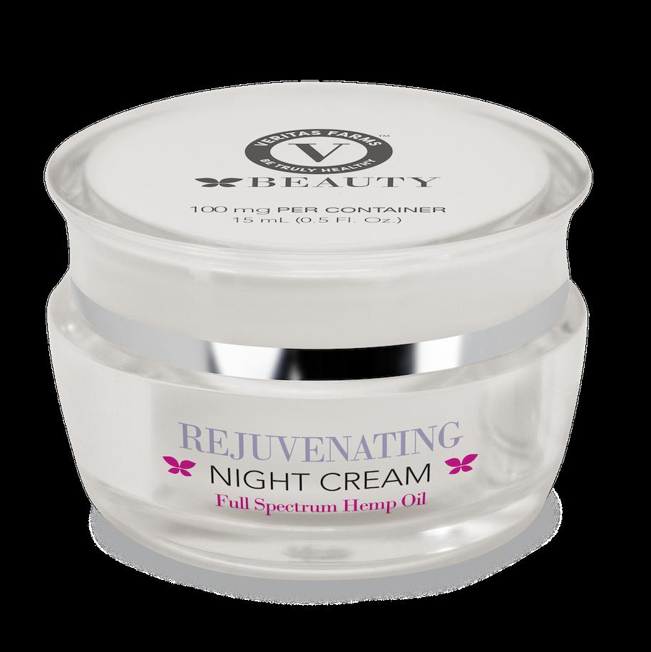 cbd rejuvenating cream
