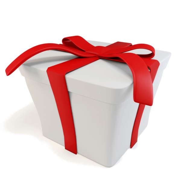 Surprise gift product