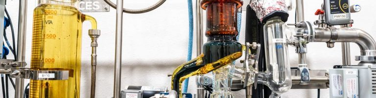 cbd extraction machine